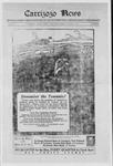 Carrizozo News, 10-04-1918 by J.A. Haley
