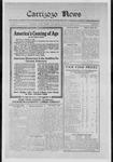 Carrizozo News, 10-18-1918 by J.A. Haley
