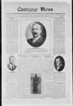 Carrizozo News, 10-25-1918 by J.A. Haley