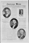Carrizozo News, 11-01-1918 by J.A. Haley