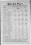 Carrizozo News, 11-08-1918 by J.A. Haley
