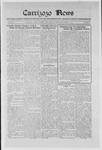 Carrizozo News, 11-22-1918 by J.A. Haley