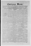 Carrizozo News, 12-13-1918 by J.A. Haley