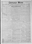 Carrizozo News, 01-10-1919 by J.A. Haley