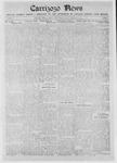Carrizozo News, 02-14-1919 by J.A. Haley