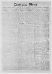 Carrizozo News, 02-21-1919 by J.A. Haley