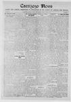 Carrizozo News, 06-20-1919 by J.A. Haley