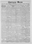 Carrizozo News, 07-25-1919 by J.A. Haley