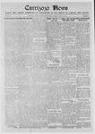 Carrizozo News, 08-15-1919 by J.A. Haley
