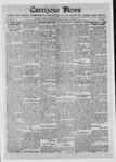 Carrizozo News, 08-22-1919 by J.A. Haley