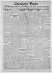 Carrizozo News, 08-29-1919 by J.A. Haley