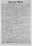 Carrizozo News, 09-12-1919 by J.A. Haley