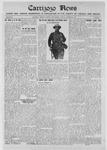 Carrizozo News, 10-31-1919 by J.A. Haley