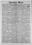 Carrizozo News, 11-07-1919 by J.A. Haley