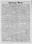 Carrizozo News, 11-21-1919 by J.A. Haley