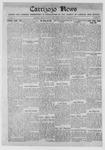 Carrizozo News, 12-05-1919 by J.A. Haley