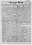 Carrizozo News, 12-12-1919 by J.A. Haley