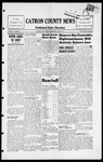 Catron County News, 07-03-1947 by Franklin L. Sears