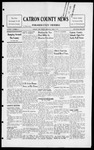 Catron County News, 09-04-1947 by Franklin L. Sears