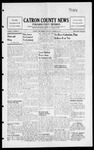 Catron County News, 10-30-1947 by Franklin L. Sears