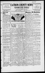 Catron County News, 01-01-1948 by Franklin L. Sears