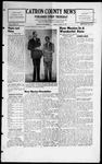 Catron County News, 01-22-1948 by Franklin L. Sears