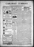 Carlsbad Current, 02-16-1901