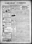 Carlsbad Current, 02-23-1901