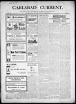 Carlsbad Current, 03-02-1901