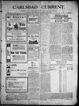 Carlsbad Current, 04-06-1901