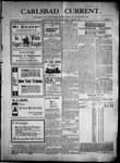 Carlsbad Current, 04-13-1901