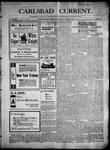 Carlsbad Current, 04-20-1901