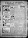 Carlsbad Current, 04-27-1901