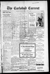 Carlsbad Current, 11-27-1908