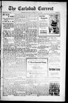 Carlsbad Current, 12-11-1908