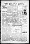 Carlsbad Current, 12-18-1908