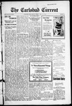 Carlsbad Current, 12-25-1908