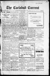 Carlsbad Current, 01-01-1909