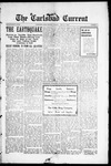 Carlsbad Current, 01-08-1909