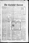 Carlsbad Current, 01-15-1909