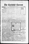 Carlsbad Current, 01-22-1909
