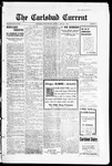 Carlsbad Current, 01-29-1909