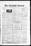 Carlsbad Current, 02-19-1909