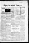 Carlsbad Current, 02-26-1909
