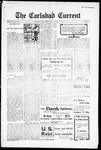 Carlsbad Current, 04-30-1909
