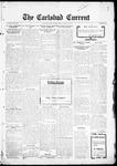 Carlsbad Current, 06-04-1909