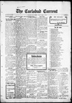 Carlsbad Current, 06-11-1909