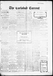 Carlsbad Current, 07-16-1909