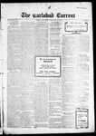 Carlsbad Current, 07-30-1909