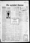 Carlsbad Current, 08-06-1909